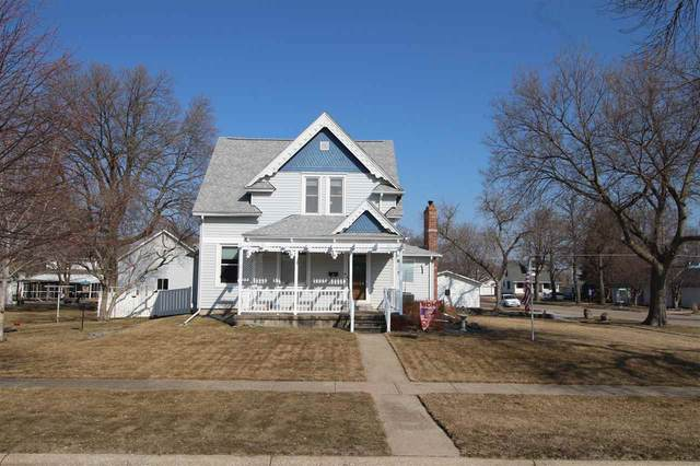 303 W Nebraska St, Pierce, NE 68767 (MLS #210168) :: kwELITE