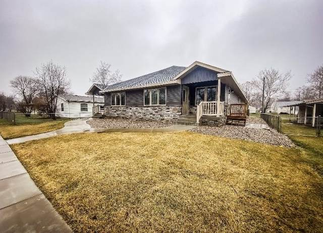 2308 4th Street, Columbus, NE 68601 (MLS #210200) :: kwELITE