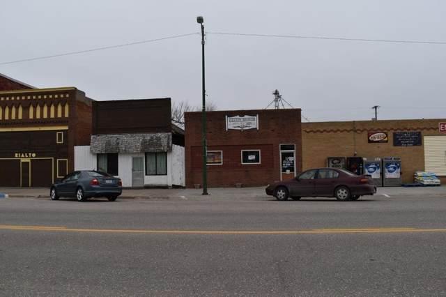 907 Ivy, Stanton, NE 68779 (MLS #210222) :: kwELITE