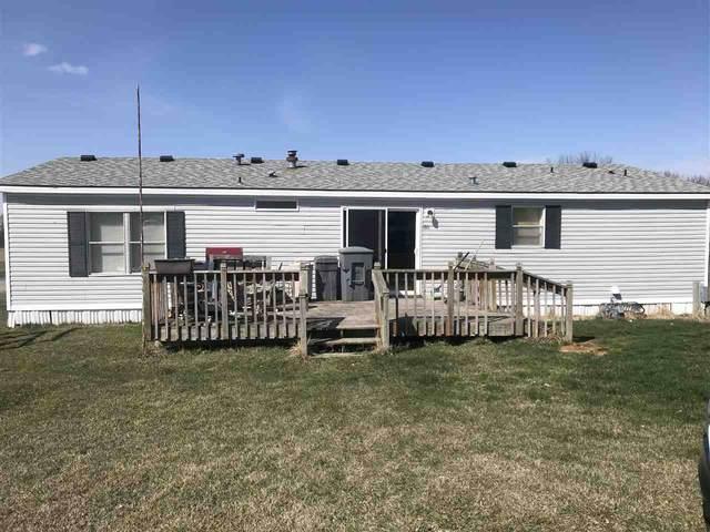 2304 N Eastwood St., #80, Norfolk, NE 68701 (MLS #210252) :: kwELITE