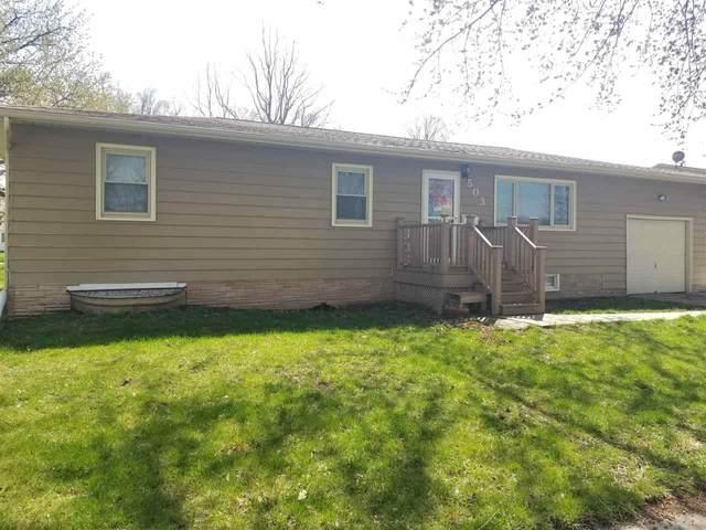 503 Pierce St., Norfolk, NE 68701 (MLS #210279) :: kwELITE