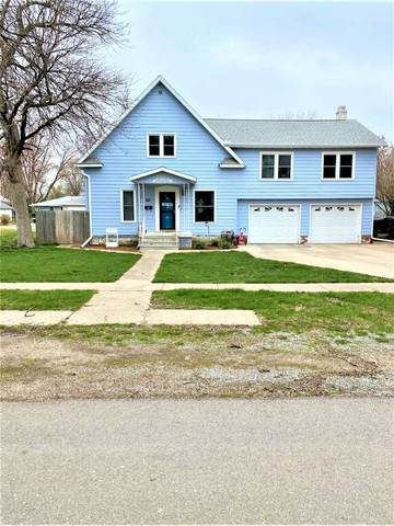 621 E Nebraska, Pierce, NE 68767 (MLS #210312) :: kwELITE