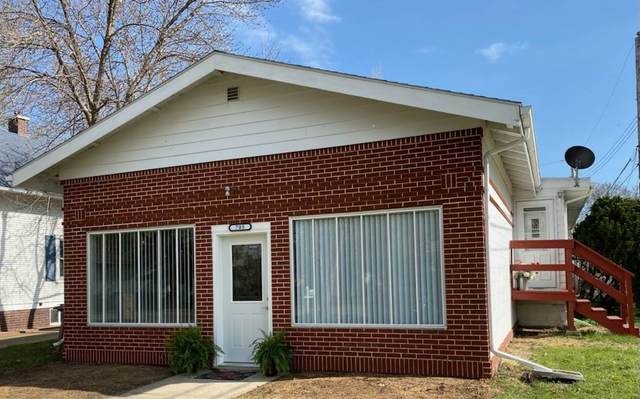 705 Spruce Ave, Norfolk, NE 68701 (MLS #210356) :: kwELITE
