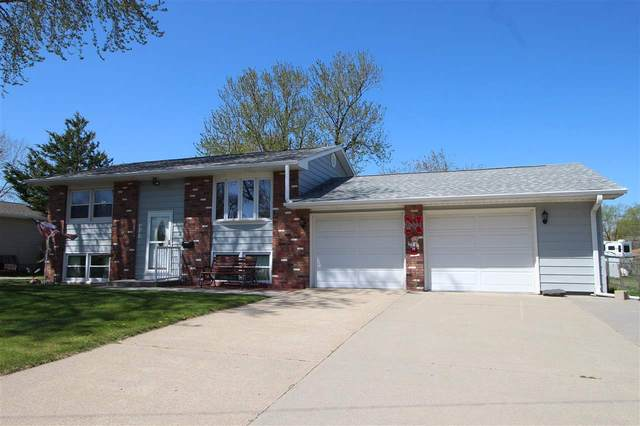 116 Linnwood Lane, Norfolk, NE 68701 (MLS #210378) :: kwELITE