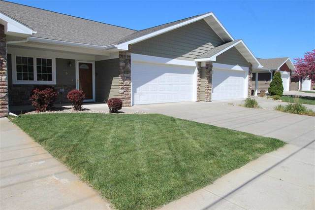 801 Queen City Blvd Apt B, Norfolk, NE 68701 (MLS #210395) :: kwELITE