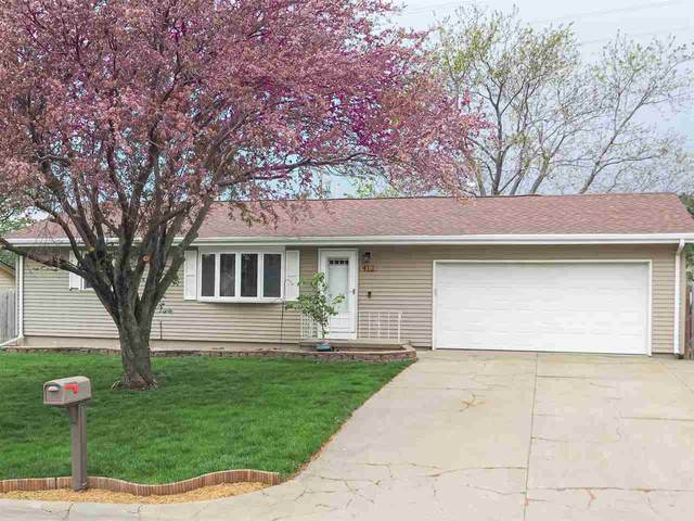 412 Market Place, Norfolk, NE 68701 (MLS #210398) :: kwELITE