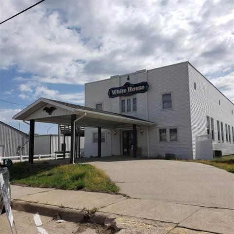 102 S 2nd St., Pierce, NE 68701 (MLS #210407) :: kwELITE