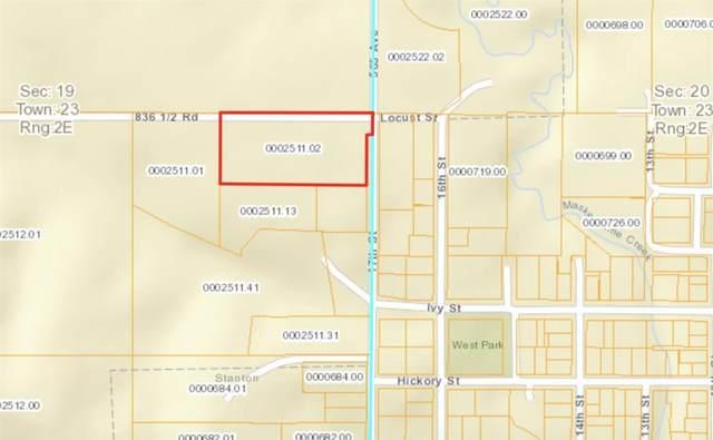 TBD 565 Avenue, Stanton, NE 68779 (MLS #210475) :: kwELITE