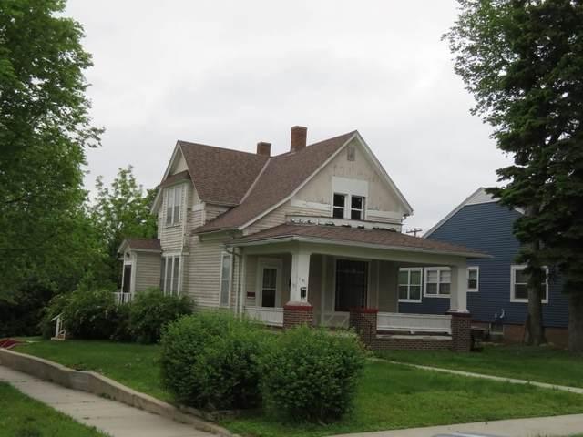 1601 W Norfolk Ave, Norfolk, NE 68701 (MLS #210498) :: kwELITE