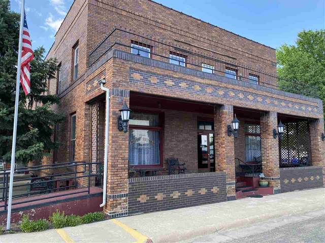 211 Kansas St, Crofton, NE 68730 (MLS #210505) :: kwELITE