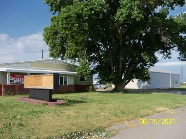 2000-2010 E Omaha Ave, Norfolk, NE 68701 (MLS #210530) :: kwELITE