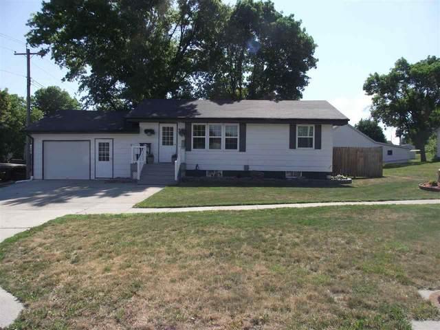 401 S Main Street, Hoskins, NE 68740 (MLS #210543) :: kwELITE