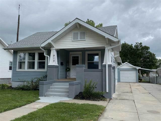 915 S 2nd Street, Norfolk, NE 68701 (MLS #210591) :: kwELITE