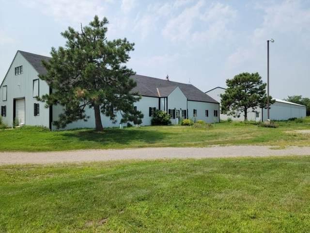 54750 Hwy 275 (Horse Facility), Norfolk, NE 68701 (MLS #210695) :: kwELITE