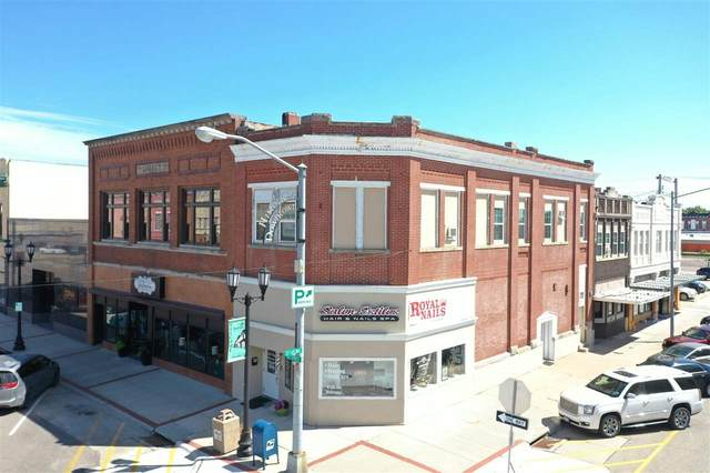 2423 13th Street, Columbus, NE 68601 (MLS #210727) :: kwELITE