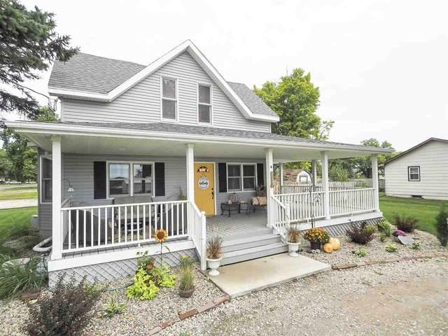 308 Ivy, Stanton, NE 68779 (MLS #210738) :: kwELITE