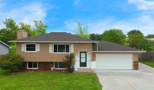 111 Applewood Drive, Norfolk, NE 68701 (MLS #210748) :: kwELITE