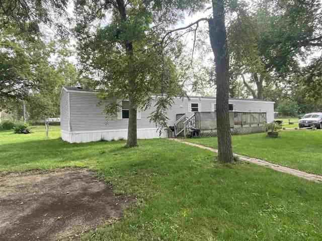 603 Grant St, Oakdale, NE 68761 (MLS #210762) :: kwELITE