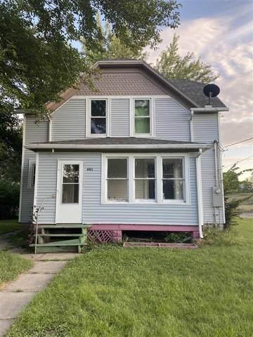 401 E 3rd St, Madison, NE 68748 (MLS #210774) :: kwELITE