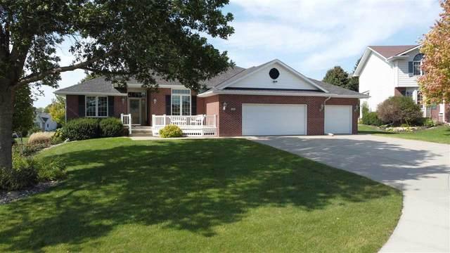 1605 Goldenberry Dr, Norfolk, NE 68701 (MLS #210785) :: kwELITE