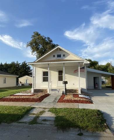 214 Jefferson Ave, Norfolk, NE 68701 (MLS #210788) :: kwELITE
