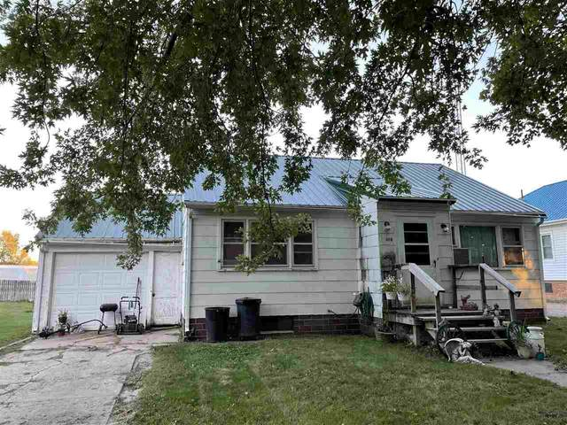 405 S Elm St, Tilden, NE 68781 (MLS #210796) :: kwELITE