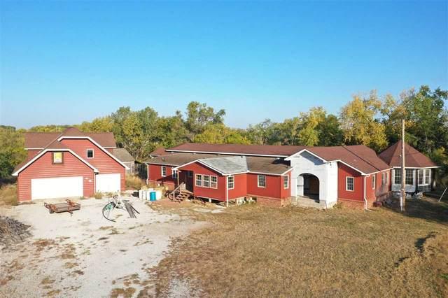 3190 Hwy 39, Silver Creek, NE 68663 (MLS #210823) :: kwELITE