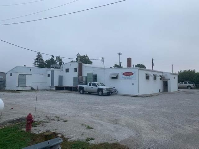 102 W 3rd Street, Snyder, NE 68664 (MLS #210841) :: kwELITE