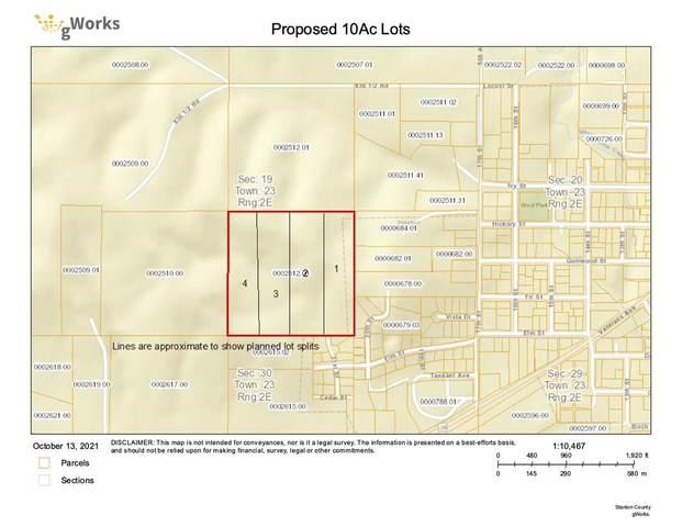 Lot 4 21st St, Stanton, NE 68779 (MLS #210867) :: kwELITE