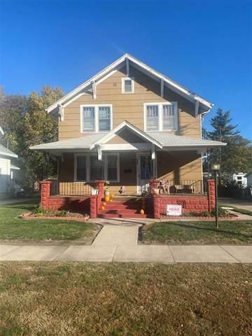 306 Indiana Avenue, Norfolk, NE 68701 (MLS #210869) :: kwELITE