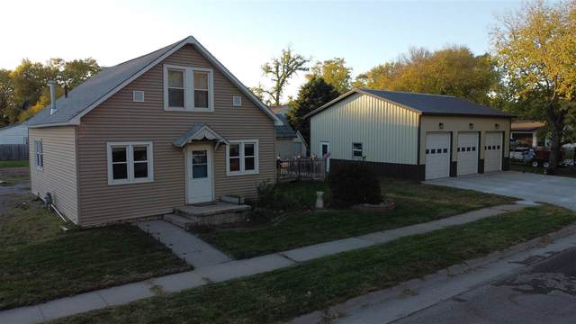 215 N Mill St, Pierce, NE 68767 (MLS #210870) :: kwELITE
