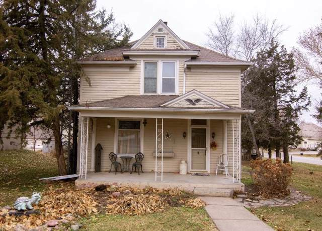 311 Ash Street, Lindsay, NE 68644 (MLS #190240) :: Berkshire Hathaway HomeServices Premier Real Estate