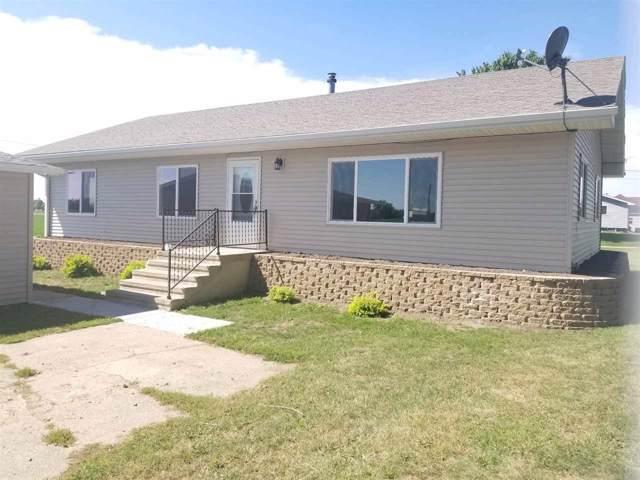 355 S Main St, Pilger, NE 68768 (MLS #190302) :: Berkshire Hathaway HomeServices Premier Real Estate