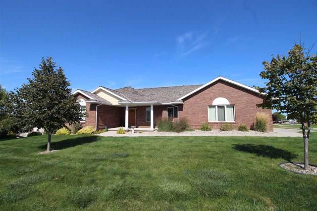 1519 N 30th, Norfolk, NE 68701 (MLS #190322) :: Berkshire Hathaway HomeServices Premier Real Estate