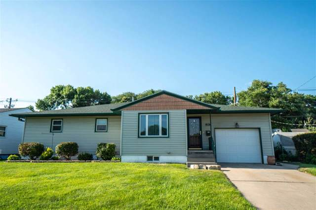 2414 Madison Ave, Norfolk, NE 68701 (MLS #190336) :: Berkshire Hathaway HomeServices Premier Real Estate