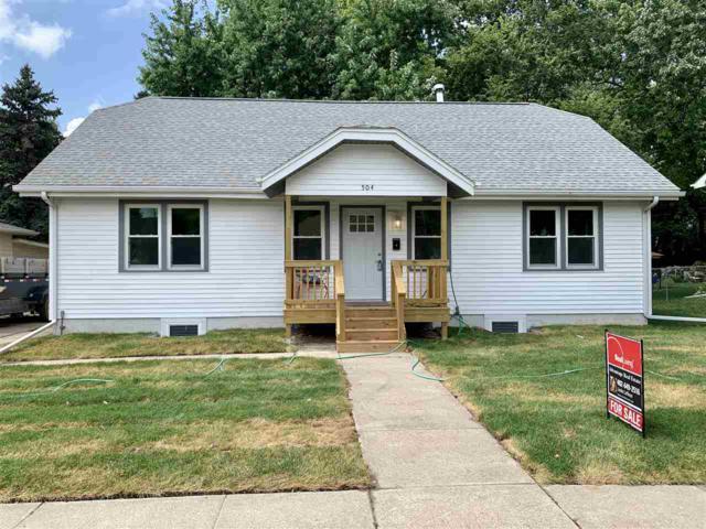 504 S 15th, Norfolk, NE 68701 (MLS #190361) :: Berkshire Hathaway HomeServices Premier Real Estate