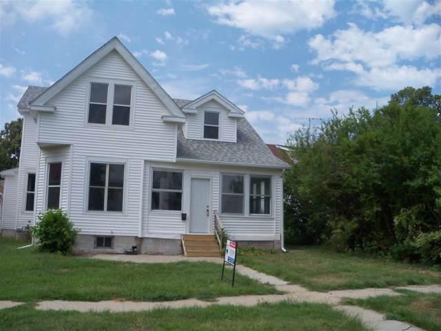 311 N 9th St, Norfolk, NE 68701 (MLS #190419) :: Berkshire Hathaway HomeServices Premier Real Estate