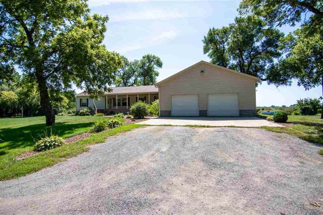 85439 551 Ave, Pierce, NE 68767 (MLS #190459) :: kwELITE