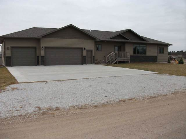 801 N 4th, Plainview, NE 68769 (MLS #190555) :: Berkshire Hathaway HomeServices Premier Real Estate