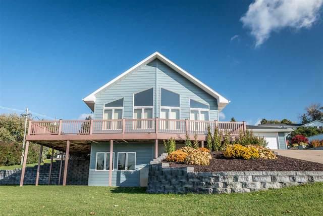 808 E 4th St., Neligh, NE 68756 (MLS #190597) :: Berkshire Hathaway HomeServices Premier Real Estate