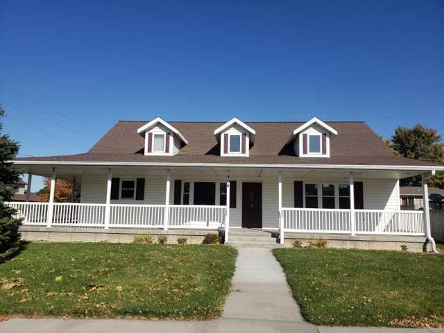 404 E 4th St, Lindsay, NE 68644 (MLS #190604) :: Berkshire Hathaway HomeServices Premier Real Estate