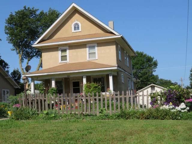 206 N 5th St, Newman Grove, NE 68758 (MLS #190622) :: Berkshire Hathaway HomeServices Premier Real Estate