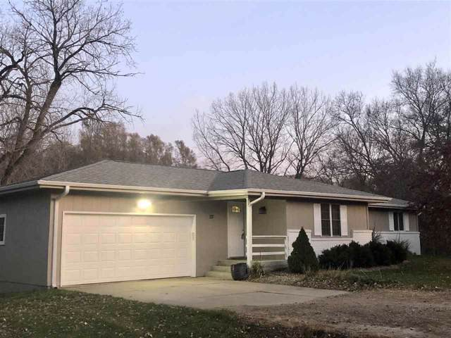 137 Hillside Dr, Norfolk, NE 68701 (MLS #190651) :: Berkshire Hathaway HomeServices Premier Real Estate
