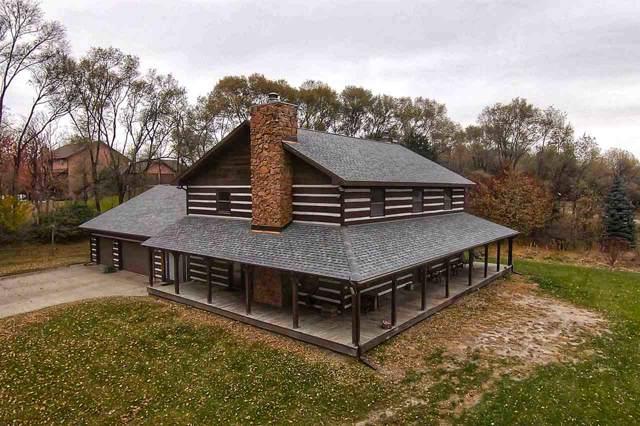 1200 Kelland Dr, Norfolk, NE 68701 (MLS #190658) :: Berkshire Hathaway HomeServices Premier Real Estate