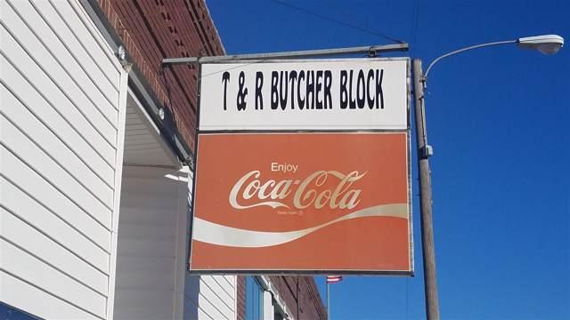 123 Main St., Fordyce, NE 68736 (MLS #190659) :: Berkshire Hathaway HomeServices Premier Real Estate