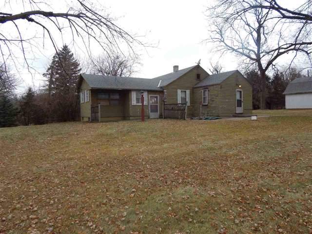 3603 E Benjamin Avenue, Norfolk, NE 68701 (MLS #190692) :: Berkshire Hathaway HomeServices Premier Real Estate