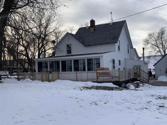 52791 884 Rd, Verdigre, NE 68783 (MLS #190708) :: Berkshire Hathaway HomeServices Premier Real Estate