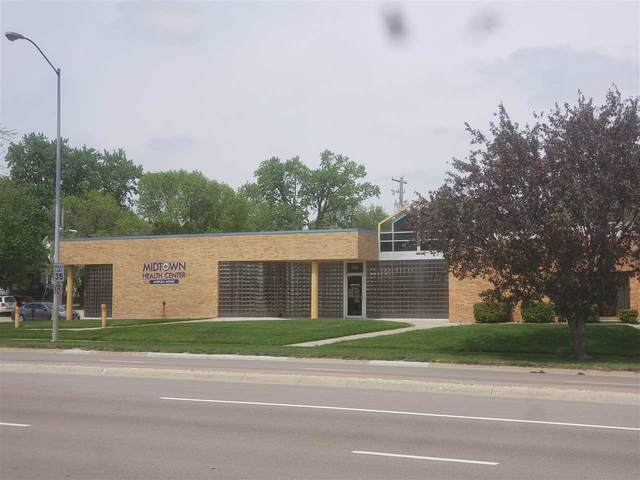 900 W Norfolk Avenue, Norfolk, NE 68701 (MLS #190723) :: kwELITE