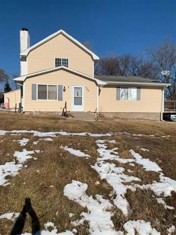 202 Iowa St, Concord, NE 68728 (MLS #200008) :: Berkshire Hathaway HomeServices Premier Real Estate