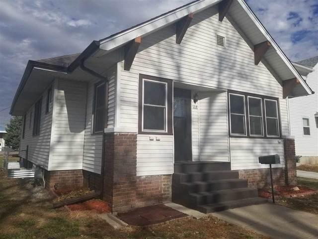108 W Phillip Ave, Norfolk, NE 68701 (MLS #200728) :: kwELITE